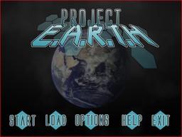 Project E.A.R.T.H.