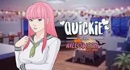 Quickie: Reika