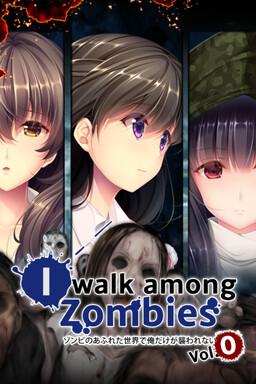 Zombie no Afureta Sekai de Ore Dake ga Osowarenai vol.0
