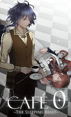 Café 0 ~The Sleeping Beast~