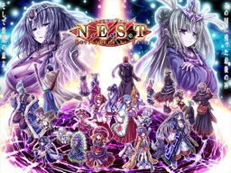 N.E.S.T. ~Resistance to Fate~