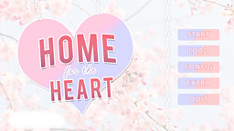 Home for the Heart