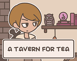 A Tavern for Tea