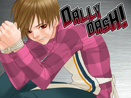 Dally Dash!
