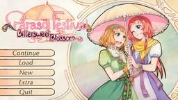 The Parasol Festival