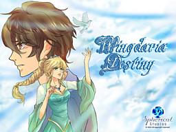 Wingdaria Destiny