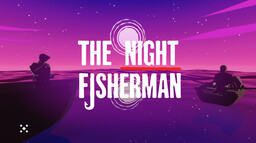 The Night Fisherman