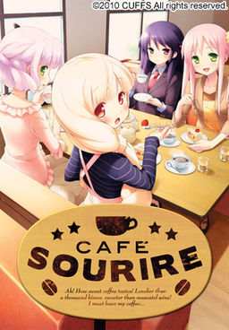 Cafe Sourire