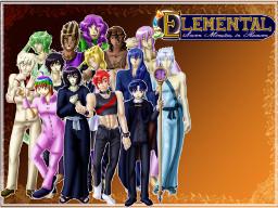 Elemental: Seven Minutes in Heaven