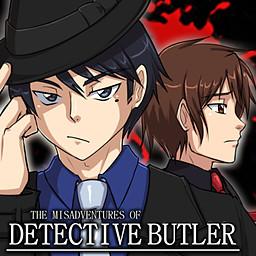 The Misadventures of Detective Butler
