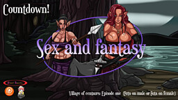 Sex and Fantasy