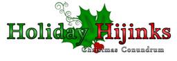 Holiday Hijinks: Christmas Conundrum