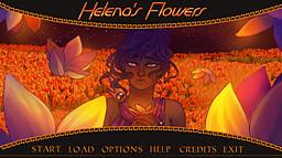 Helena's Flowers