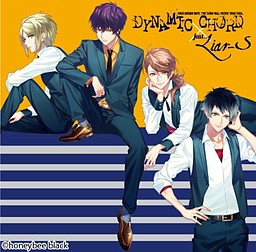 Dynamic Chord feat. Liar-S