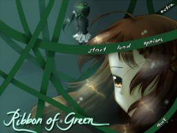 Ribbon of Green