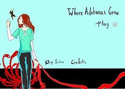 Where Adabanas Grow: An Asian Sim Date