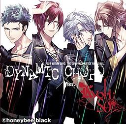Dynamic Chord feat. Kyohso