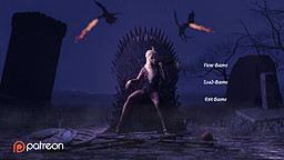 Whores of Thrones - A Song of Ass and Fire