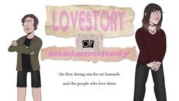 Lovestory of Melancholy