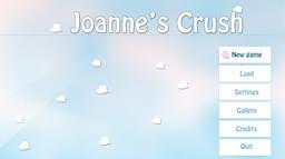 Joanne's Crush