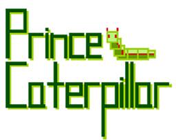 Prince Caterpillar