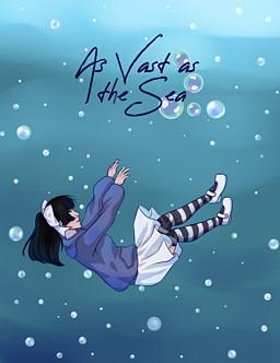 As Vast as the Sea