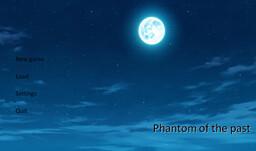 Phantom of The Past