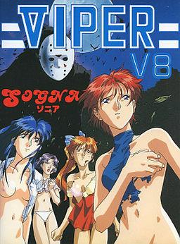 Viper-V8