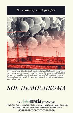 Sol Hemochroma