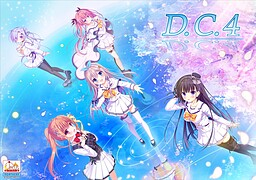 D.C.4 ~Da Capo 4~