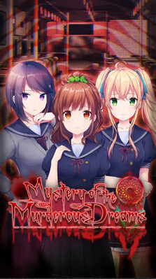 Mystery of the Murderous Dreams