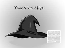 Yume wo Mita