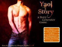 Yaoi Story