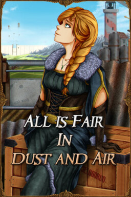All is Fair in Dust and Air