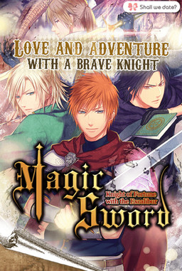 Magic Sword: Knight of Fortune with the Excalibur