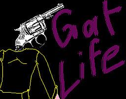 Gat Life Episode 1: Boyfriend Bar