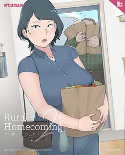Rural Homecoming 2: Shiori