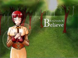 Ragnarok: Believe