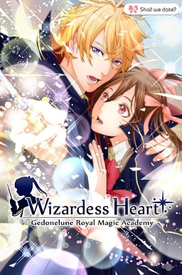 Shall We Date?: Wizardess Heart+