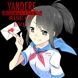 Yandere Simulator: Rise of Evil - The Visual Novel