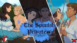 The Spanish Privateer