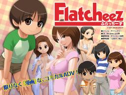 Flatcheez