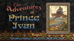 The Adventures of Prince Ivan