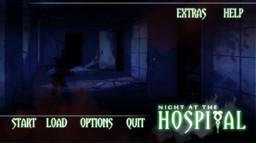 Night at the Hospital