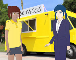It's OK: Tacos