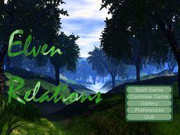 Elven Relations