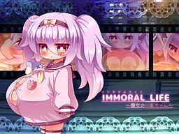 Immoral Life ~Youjo no Ria-chan~