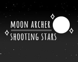 Moon Archer Shooting Stars
