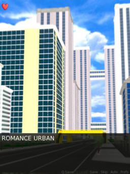 Romance Urban