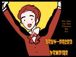 Baby-Faced Vampire